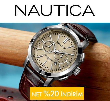 Nautica Modelleri Zaman Atölyesi'nde!