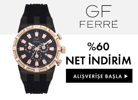 GF Ferre %60 İndirim